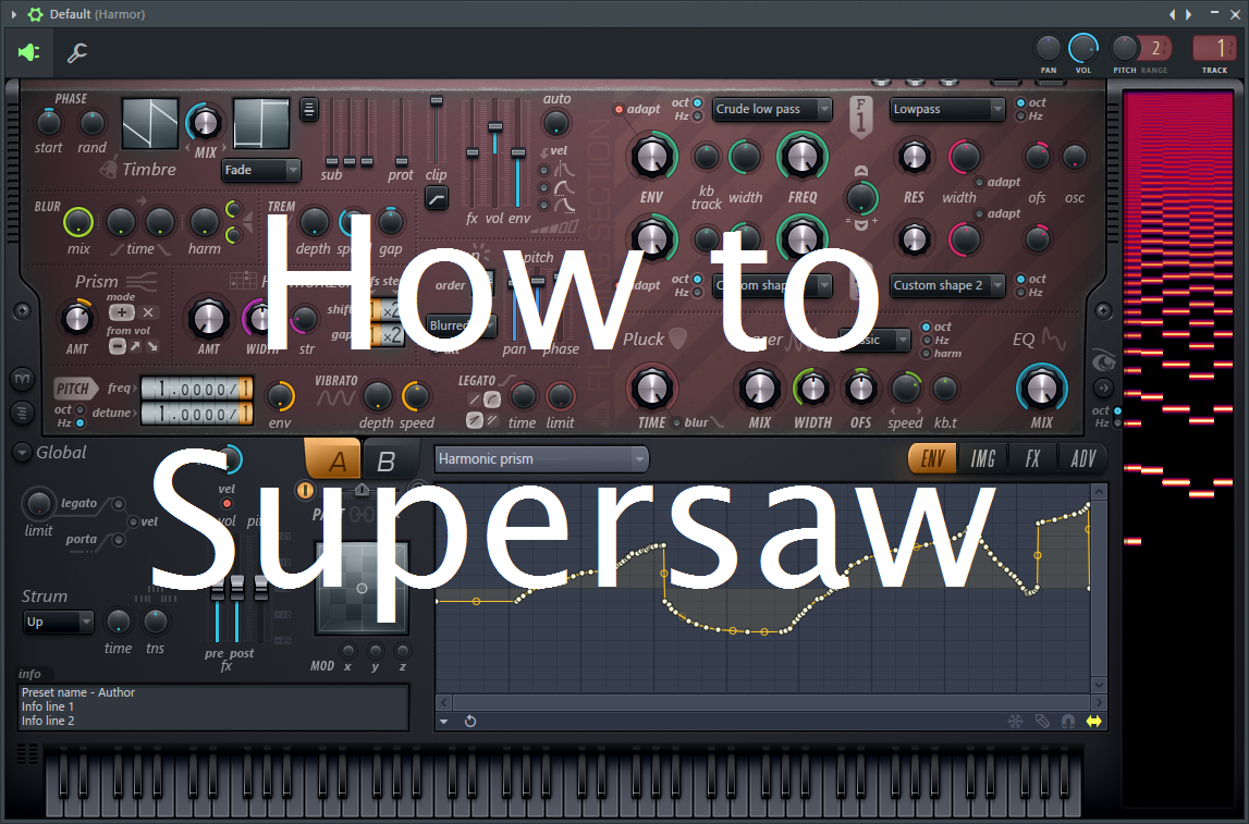howtosupersaw